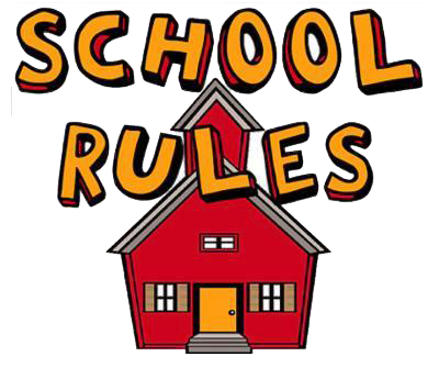 Hollingworth Primary School School Rules